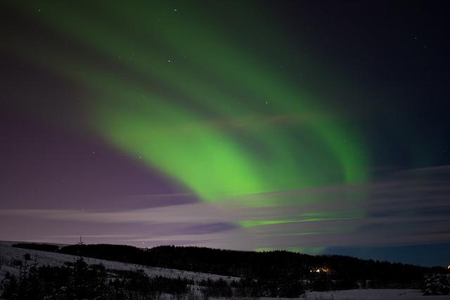 Aurora spectacular!