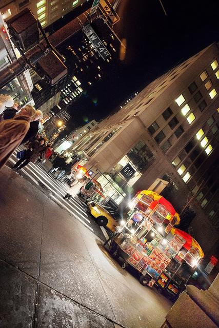 New York, New York - we enjoyed the video