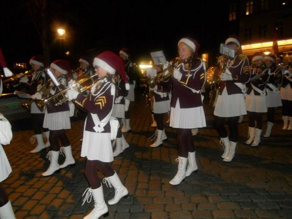 Aarhus Christmas Procession!