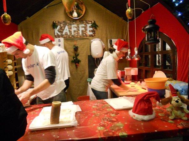 Aarhus Christmas Market