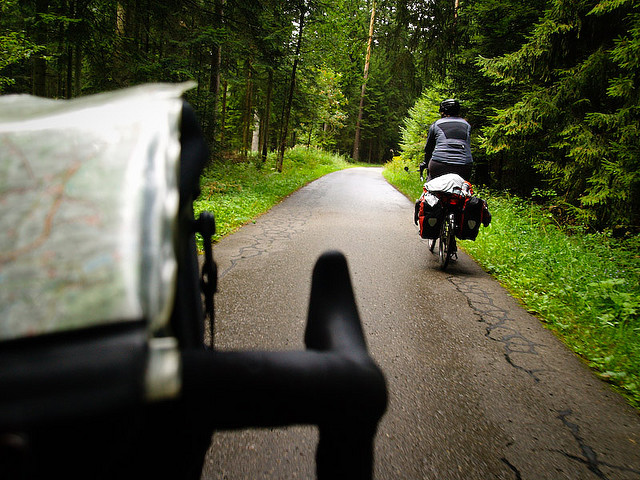 Black Forest Cycle Route