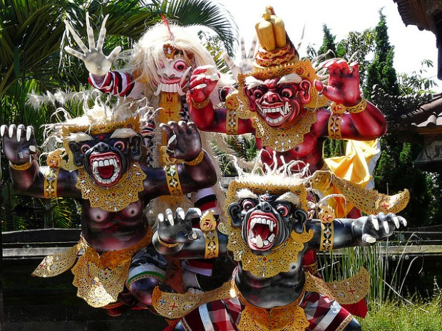 Nyepi - Balinese New Year