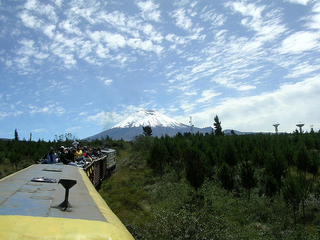 Train to Quito