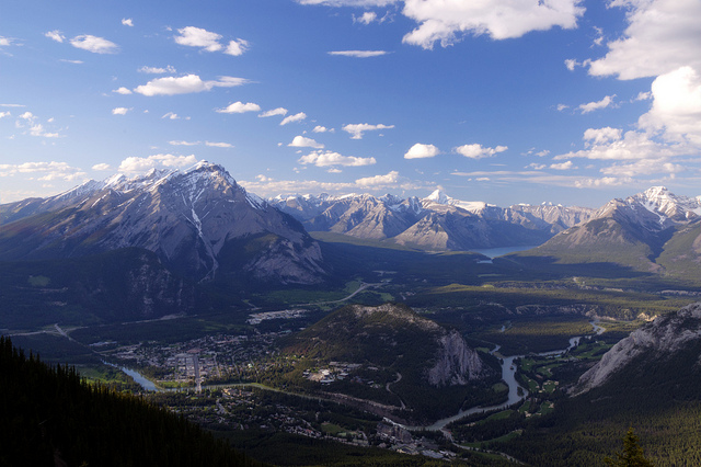 Banff - Canadian Rockies